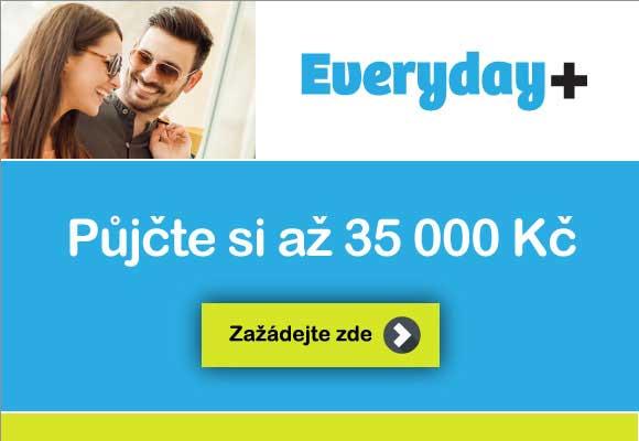 Rychlá půjčka Everyday